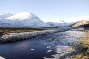 Findhorn Valley