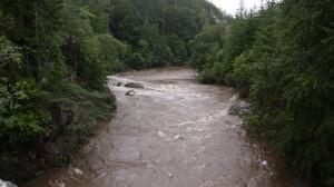 River Findhorn - Today.