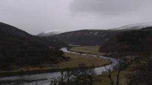 "The ""atmospheric""  Highlands (aka driech)"